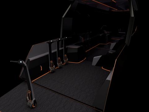 UNIMO - United Mobility, Teil 1:Dynamic